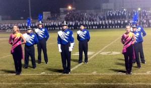 MPA Band