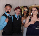 Download Photo Booth pics here