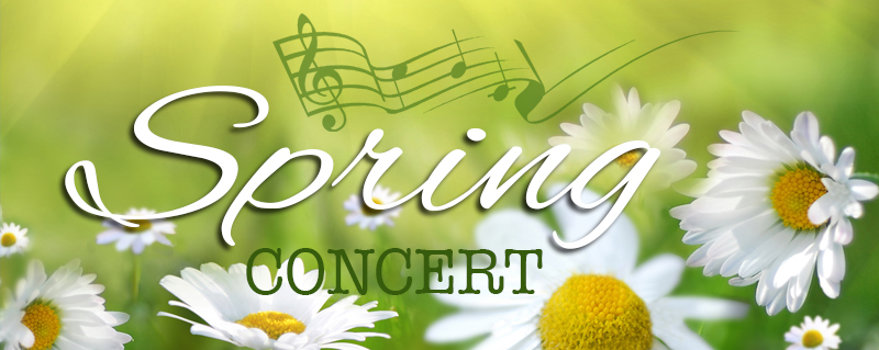 AHS Spring Concert 2019!