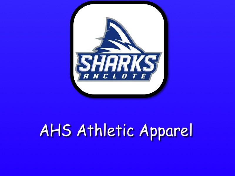 AHS Athletics Gear!