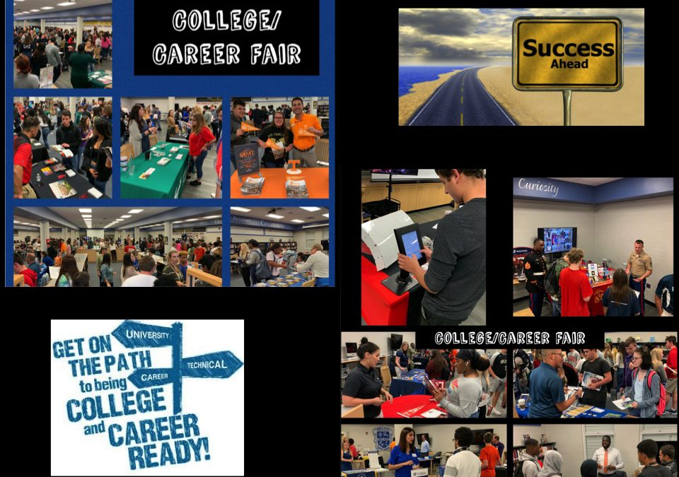 College/Career Fair!