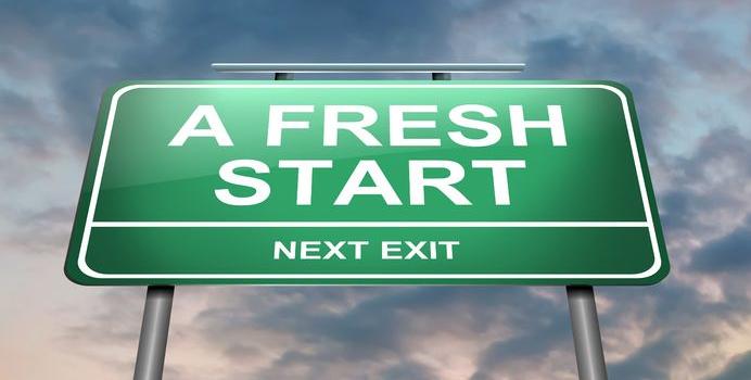 Fresh Start!