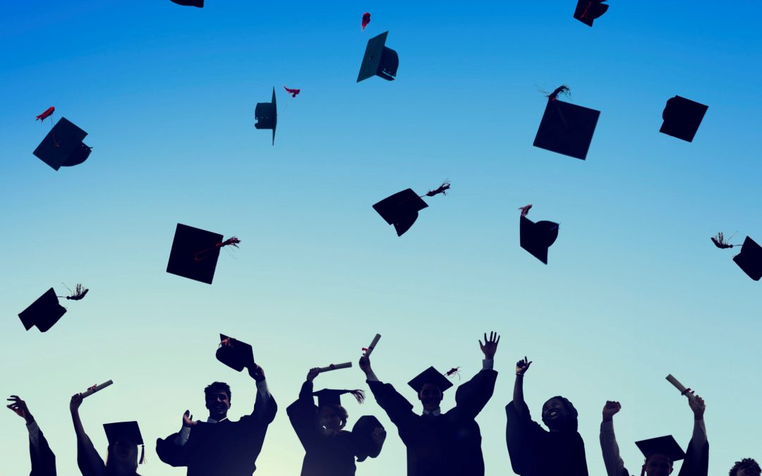 Graduation reader voting!