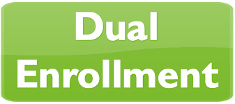 Dual Enrollment Textbooks Information.