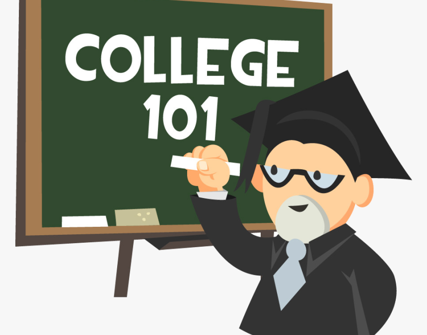 College 101 Tips
